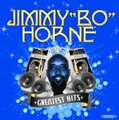 Is It In--Jimmy Bo Horne