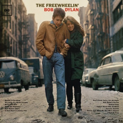 The Freewheelin' Bob Dylan (2010 Mono Version) - Bob Dylan