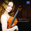 Julia Fischer & Academy of St. Martin in the Fields - Violin Concerto No. 1 in A Minor, BWV 1041: III. Allegro assai artwork