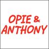 Opie & Anthony - Opie & Anthony, George Romero and Vinny Brand, February 6, 2008  artwork