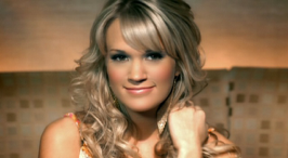 Last Name - Carrie Underwood Cover Art