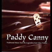 Paddy Canny - The Daisy Field/Molly Bawn (Reels)