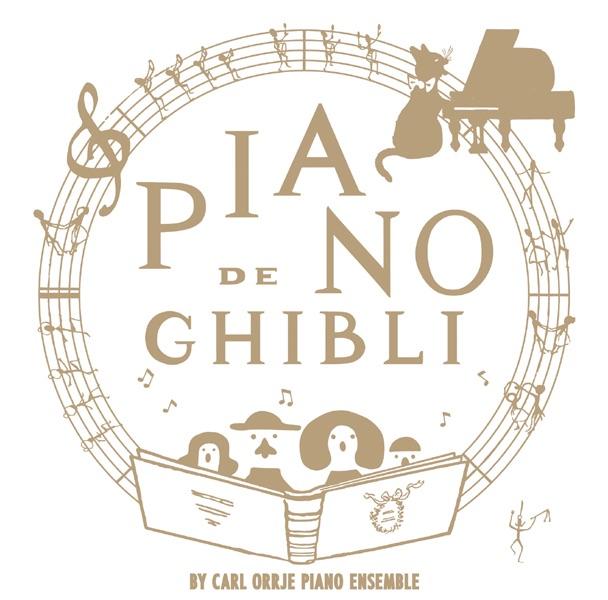 studio ghibli music box collection download mp3