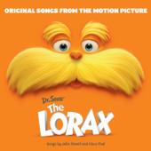 Thneedville (Original Demo) [feat. The Lorax Singers]
