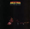 Aretha Franklin - Live At Fillmore West  artwork