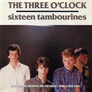 The Three O'Clock