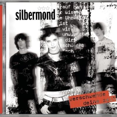 Verschwende deine Zeit (Audio Version) - Silbermond