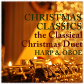 Christmas Classics With Harp and Oboe