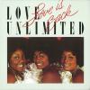 Love Unlimited - I'm So Glad That I'm a Woman artwork