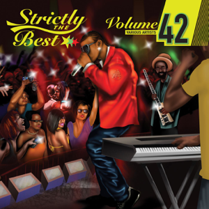 Various Artists - Strictly the Best, Vol. 42