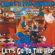 Let's Go To The Hop - Danny & The Juniors