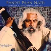 Pandit Pran Nath - Raga Shudh Sarang
