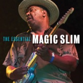Magic Slim - Mustang Sally