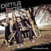 Primus Brass - Soul Bossa Nova