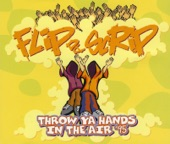 Flip Da Scrip - Throw Ya Hands In The Air '95 (The Remix)