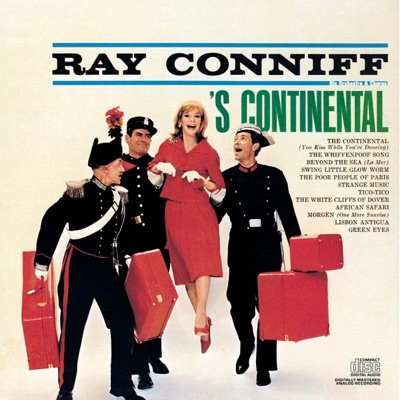 'S Continental - Ray Conniff