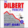 Scott Adams - The Dilbert Principle  artwork