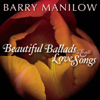 Barry Manilow - Angel Eyes artwork
