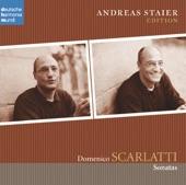 Andreas Staier, harpsichord - Josep Gallés - Sonata 9 in c