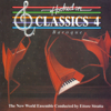 Hooked On Classics 4: Baroque - Ettore Stratta & The New World Ensemble