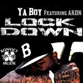Lock Down (feat. Akon) - Single