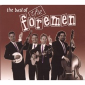 The Foremen - Don't Pity Me