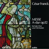 Mass In A-Major Op.12: I. Kyrie