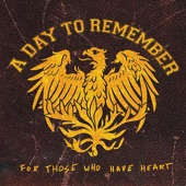 A Day to Remember - You Should've Killed Me When You Had the Chance