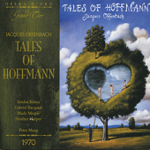 Offenbach: Tales of Hoffman