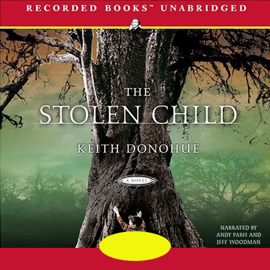 The Stolen Child (Unabridged) audiobook