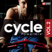 Jai Ho! (You Are My Destiny) [feat. Nicki Bliss] {Ride} - Power Music Workout - Power Music Workout