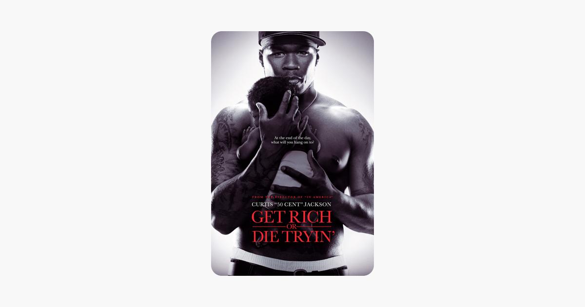 watch get rich or die tryin online free no downloads