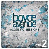 Acoustic Sessions, Vol. 2