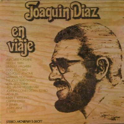 En Víaje - Joaquín Díaz