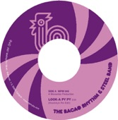 Bacao Rhythm & Steel Band - Ease Back