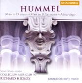 Collegium musicum - Richard Hickox - Mass in D-minor - II. Gloria: 'Quoniam tu solus sanctus'