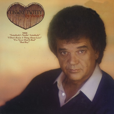 By Heart - Conway Twitty