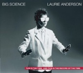 Laurie Anderson - Let X=X