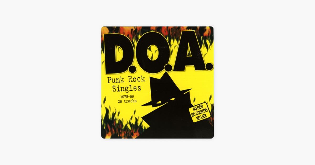 Rock singles
