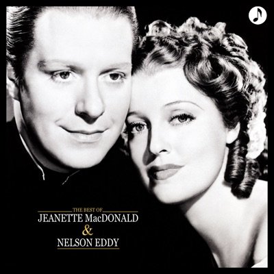 Jeanette MacDonald And Nelson Eddy Best Of - Jeanette MacDonald