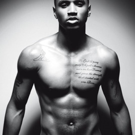 Ready deluxe version by trey songz on apple music ready deluxe version trey songz gumiabroncs Gallery