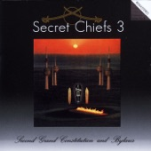 Secret Chiefs 3 - Renunciation