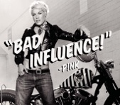 Bad Influence - Single