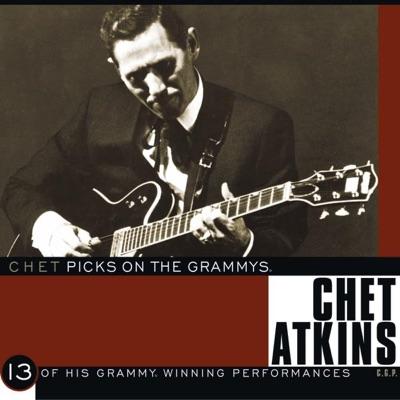 Chet Picks On the Grammys - Chet Atkins