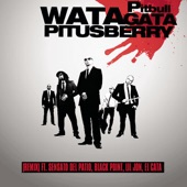 Watagatapitusberry (Remix) [feat. Lil Jon, Sensato, Black Point & El Cata] - Single