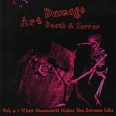 The Master of Horror - Stonewall Jackson's Razorblade Salesman