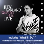 Judy Garland - What'll I Do? (Live)