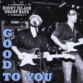 Honey Island Swamp Band - Don't Add Up