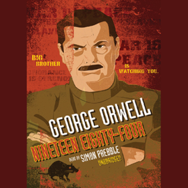 1984: New Classic Edition (Unabridged) - George Orwell mp3 download