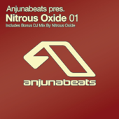 Anjunabeats Presents Nitrous Oxide 01